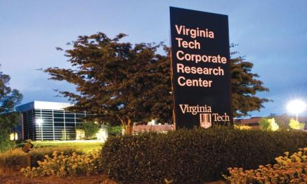 Virginia Tech: Corporate Research Center